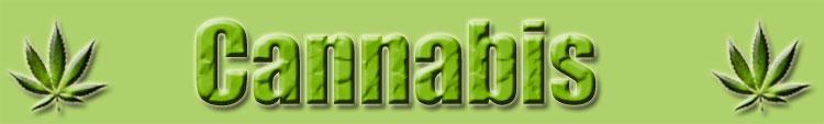 Cannabis Banner