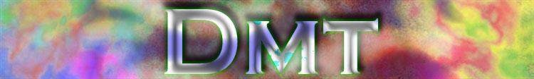 DMT Banner