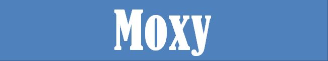 Moxy Banner