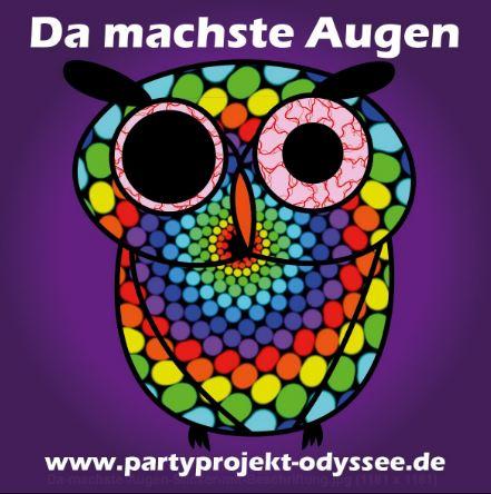 Kontakt: Partyprojekt ODYSSEE